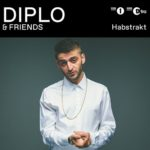 Good Morning Mix: electrocute your morning with Habstrakt's Diplo & Friends mixHabstrakt DiploFriends