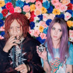 Alison Wonderland releases new music video, 'High,' featuring Trippie ReddAlison Wonderland Awake Trippie Redd