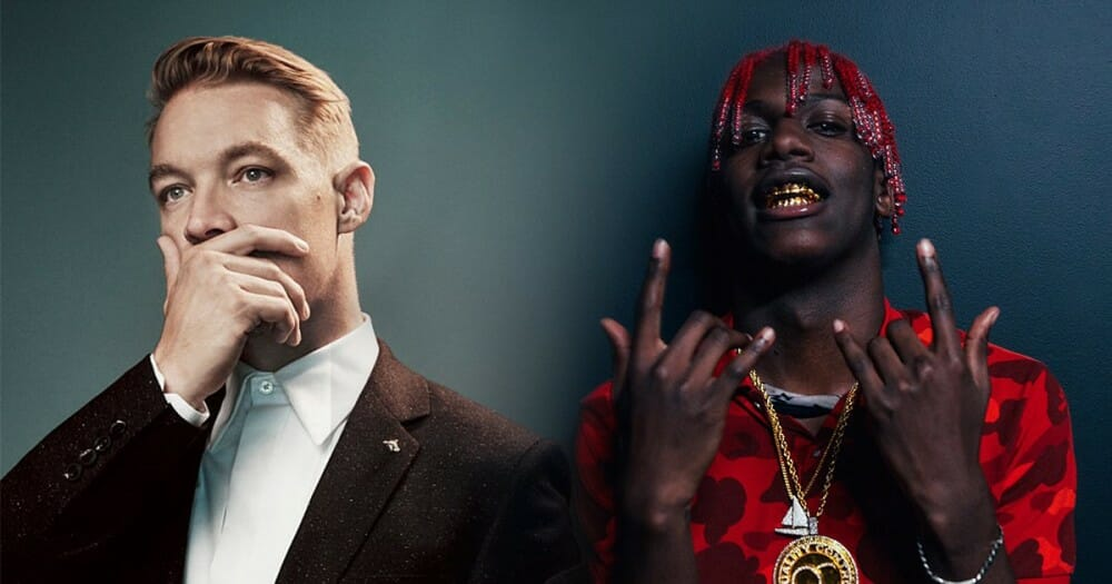 Diplo links up with Lil Yachty & Santigold on 'Worry No More' ahead of new EPDiplo Yachty