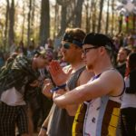 Backwoods Music Festival at Mulberry Mountain – photos by Sergio Zuniga