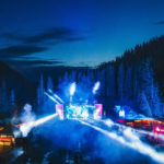 Snowbombing Canada returns for second year as winter sports and dance music wonderland (photography by Justine Trickett & Giles Smith)SNOWBOMBINGCANADA2018 JT 6652 Web 1