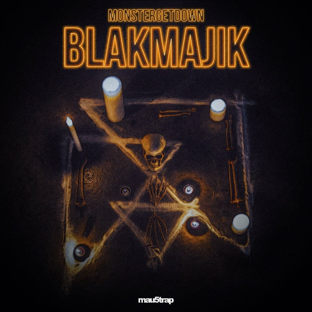 Premiere: Monstergetdown –  BlakmajikMonstergetdown Blakmajik 004 1