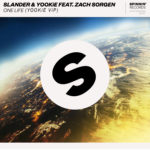 Slander & YOOKiE – One Life ft. Zach Sorgen [YOOKiE ViP]One Life VIP Art 1
