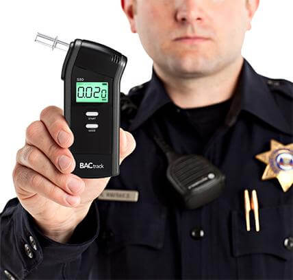 New technology yields a breathalyzer that detects cocaine within minutesProfessional Category