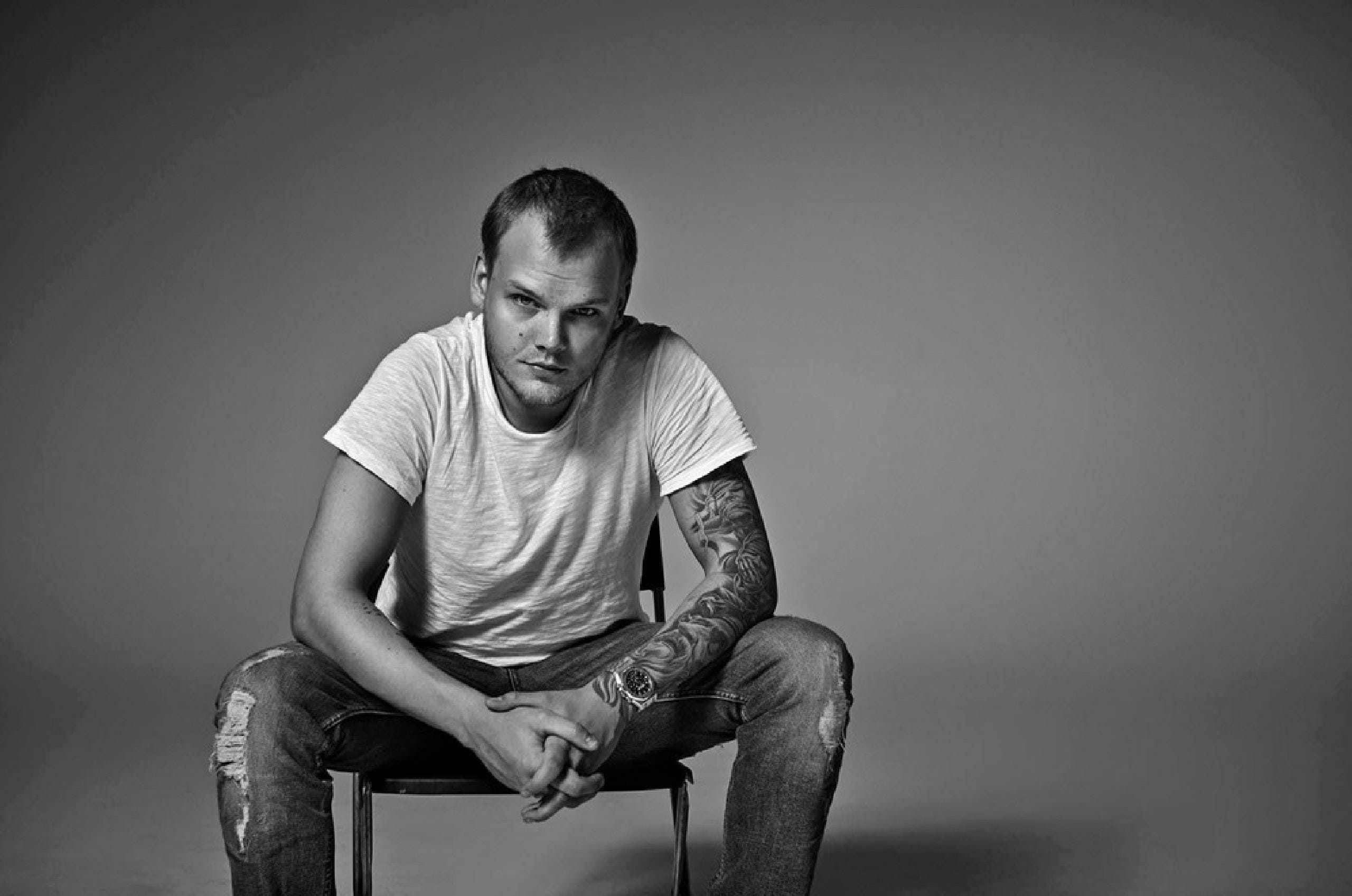 Avicii's family launches Tim Bergling Foundation to focus on mental health and suicide preventionAvicii