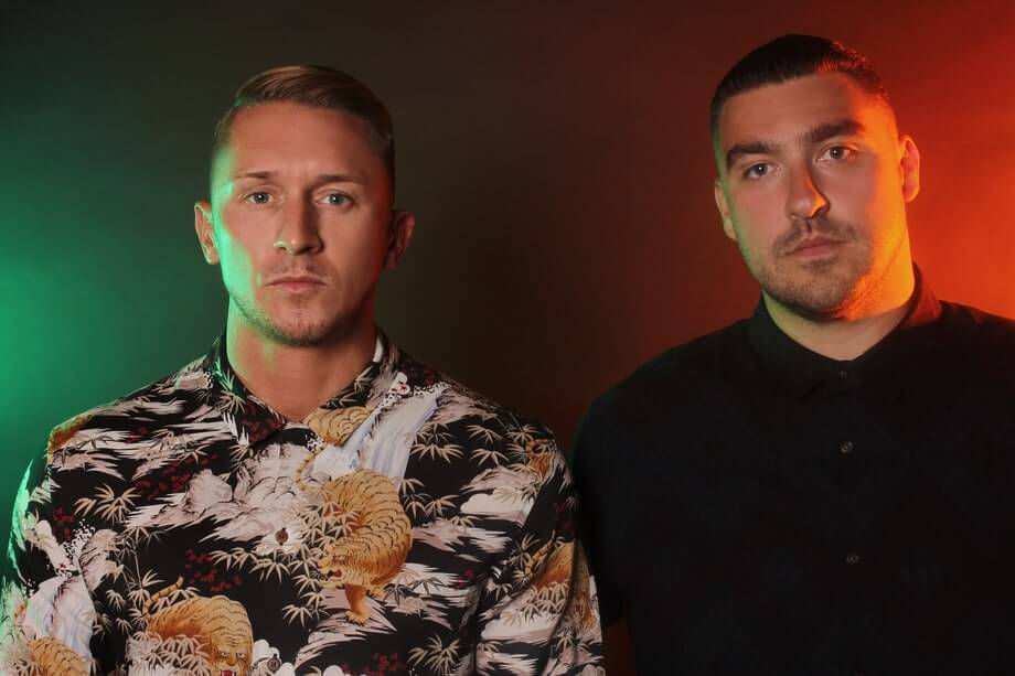 Good Morning Mix: Camelphat take dark tech house jaunt at Creamfields UKCamelphat Rolling Stone 1