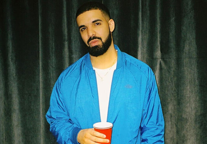 Drake shares 'Scorpion' trailer ahead of album's release [Watch]Drake Blue