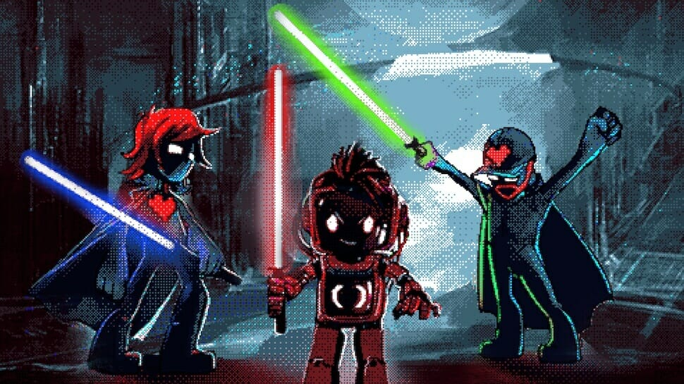 Pegboard Nerds give Celldweller's 'The Imperial March' a drumstep re-upPegboard Nerds Dubstep 1