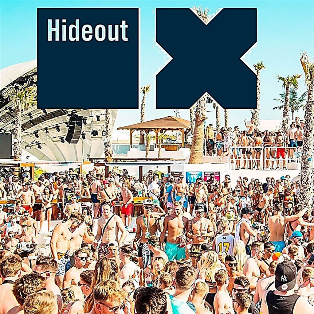One dead and one in critical condition after stabbing at Hideout Festival in CroatiaHideout Festival