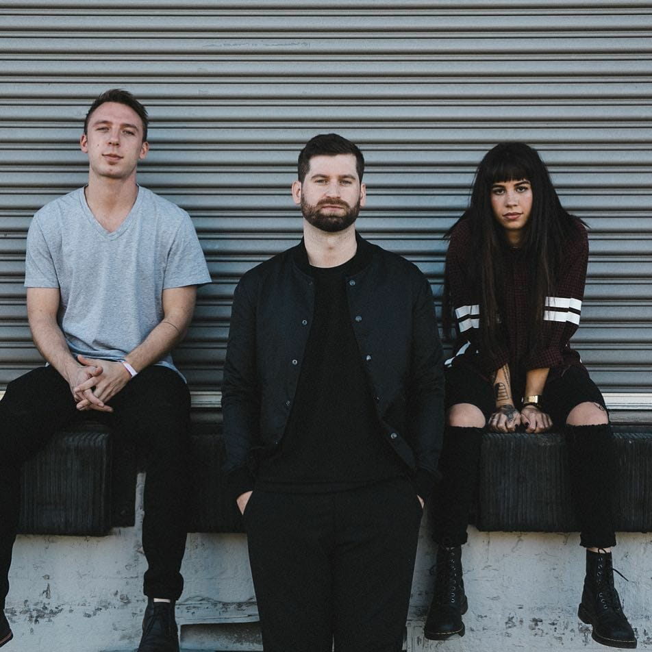 ODESZA share how they found inspiration for 'Higher Ground'ODESZA Naomi Wild