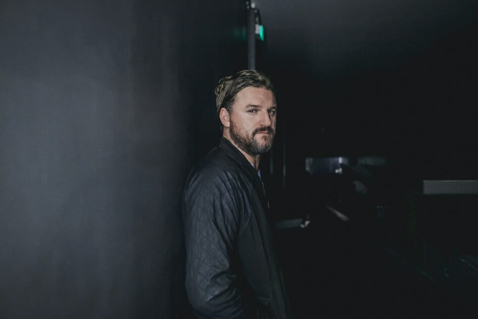 Solomun issues apology after playing track with sample of Islamic call to prayerSolomun Press Photo 2 WEB
