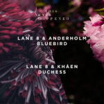 Lane 8 taps label signees for new two-track EP, 'Bluebird/Duchess' [Stream]