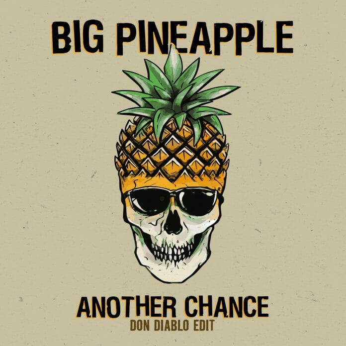 Don Diablo stirs summery sentiments in new editBig Pineapple Another Chance Don Diablo Edit