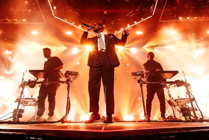 Dancing Astronaut's BIG 100—Top 25 Electronic Labels of the DecadeOdesza Leon Bridges