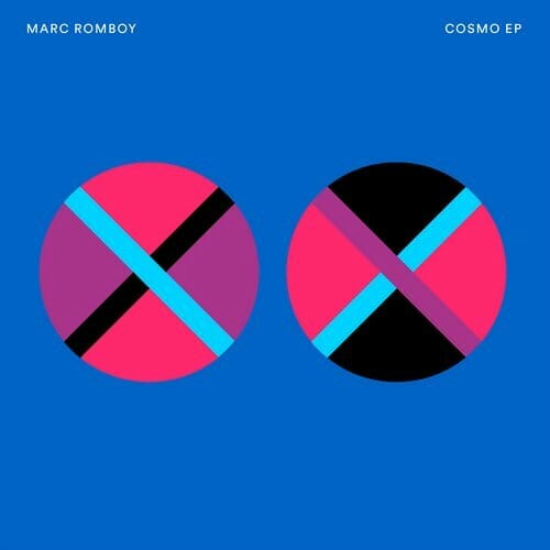 Marc Romboy comes to Bedrock for a celestial 'Cosmo' EP34a203fe 5964 42b1 A2d8 9bb2181ec9fe