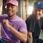 Watch the official music video for DJ Khaled, Chance the Rapper, Justin Bieber, and Quavo's ultimate summer jam, 'No Brainer'Chance Justin Variance Magazine 18402
