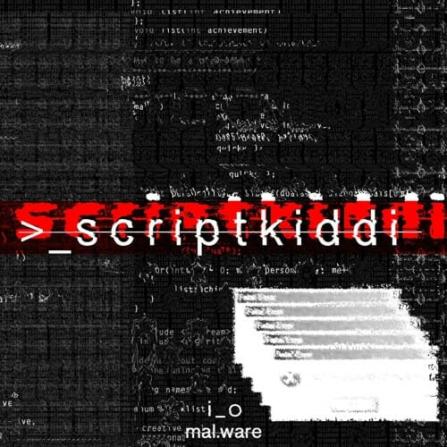 i_o continues tour de force with new 'SCRIPTKIDDI' EPI O Scriptkiddi