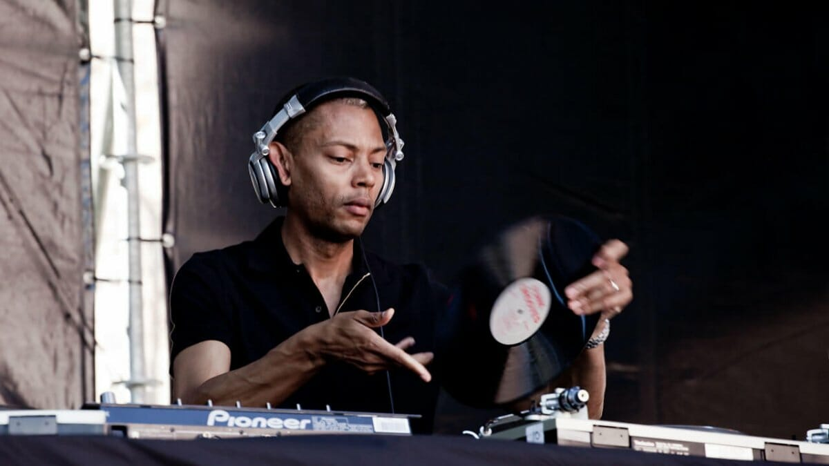 Spiral Deluxe announces forthcoming album, 'Voodoo Magic'Jeff Mills