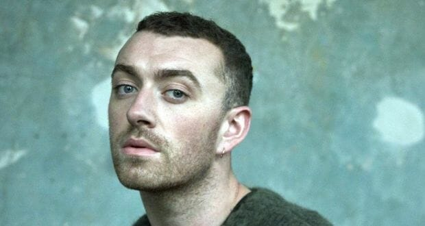 Calvin Harris & Sam Smith link up for sultry house heater, 'Promises' [Stream]1525925381 Image