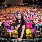MUST LISTEN: Bassnectar releases his eleventh studio album, 'All Colors'Bassnectar Reflective Part 3