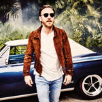 David Guetta reveals new jungle-bound video for 'Say My Name'David Guetta 2018 Credit Ellen Von Unwerth