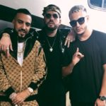 Gashi enlists DJ Snake and French Montana for new trackGASHI Ft. French Montana DJ Snake Creep On Me E1534951283572