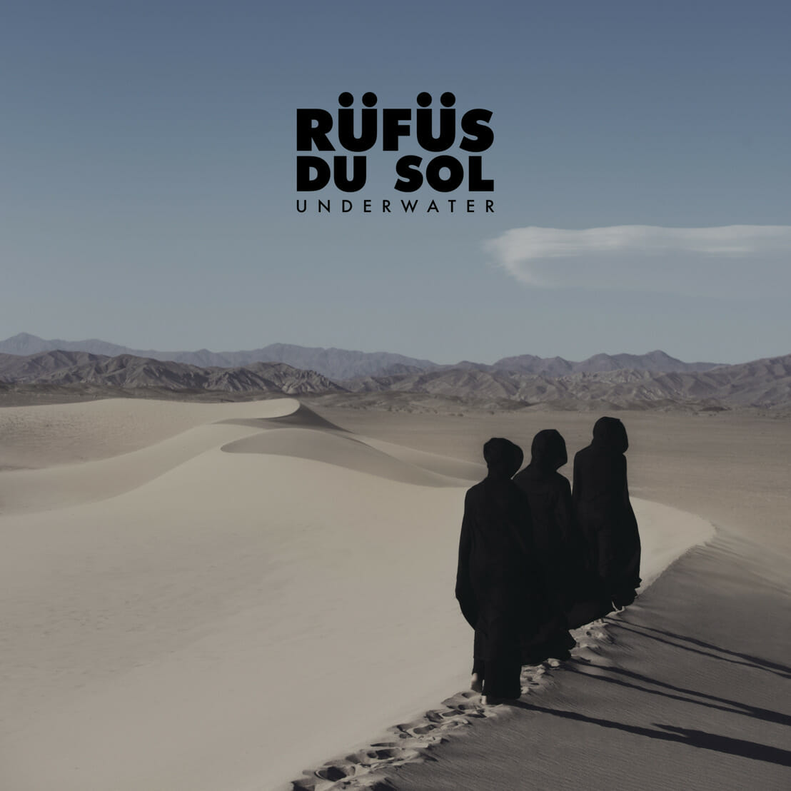 RÜFÜS DU SOL release second single off of forthcoming 'SOLACE' album, 'Underwater' [Stream]Best