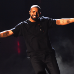 Drake breaks record for most Top 10 Billboard Hot 100 hits of all timeDrake Getty