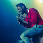 Miguel taps Mark Ronson and Hudson Mohawke for new single from 'Crazy Rich Asians' soundtrackMiguel Live Credit Alejandro Santiago
