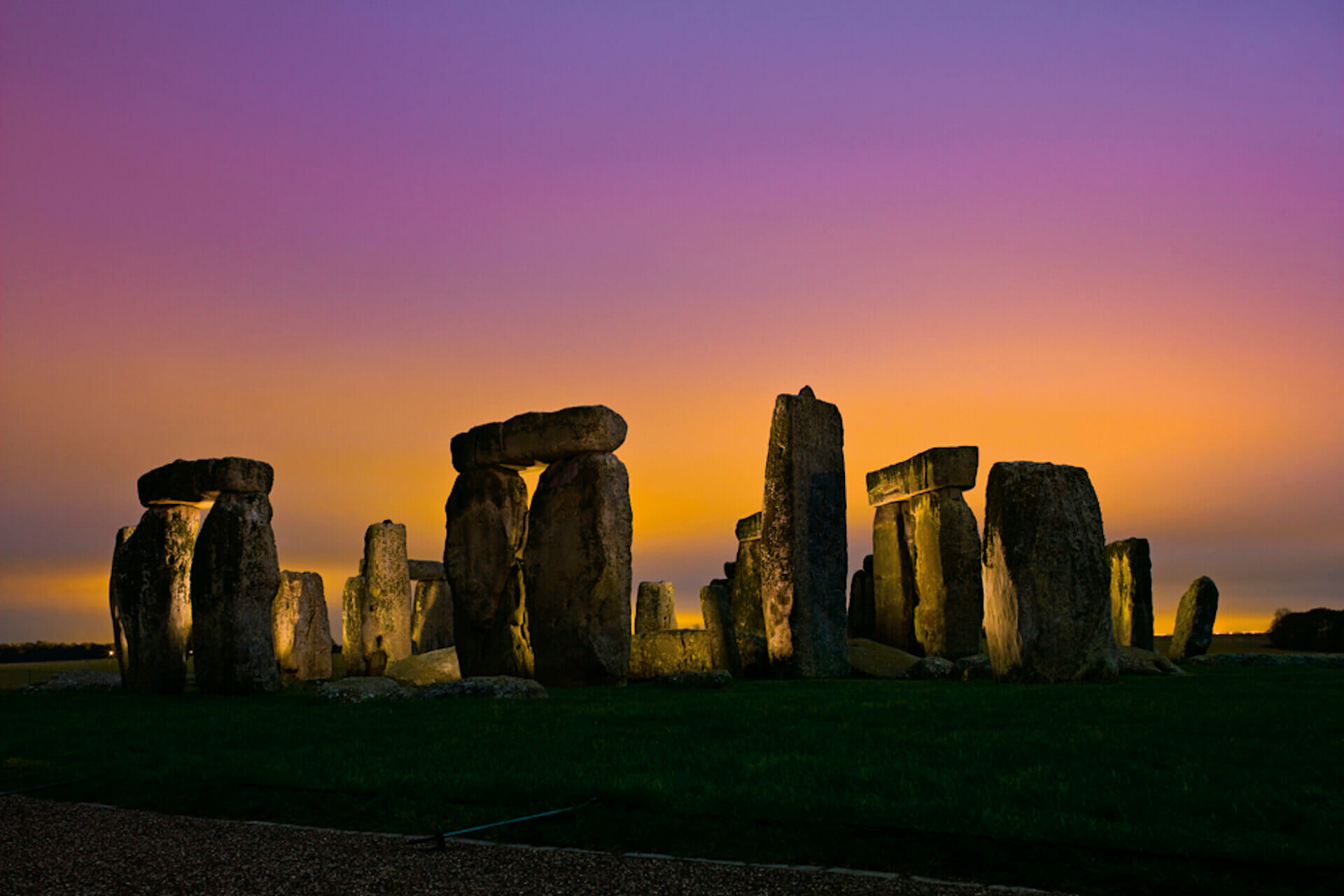 Paul Oakenfold set to make DJ history as the first to play StonehengePaul Oakenfold Stonehenge