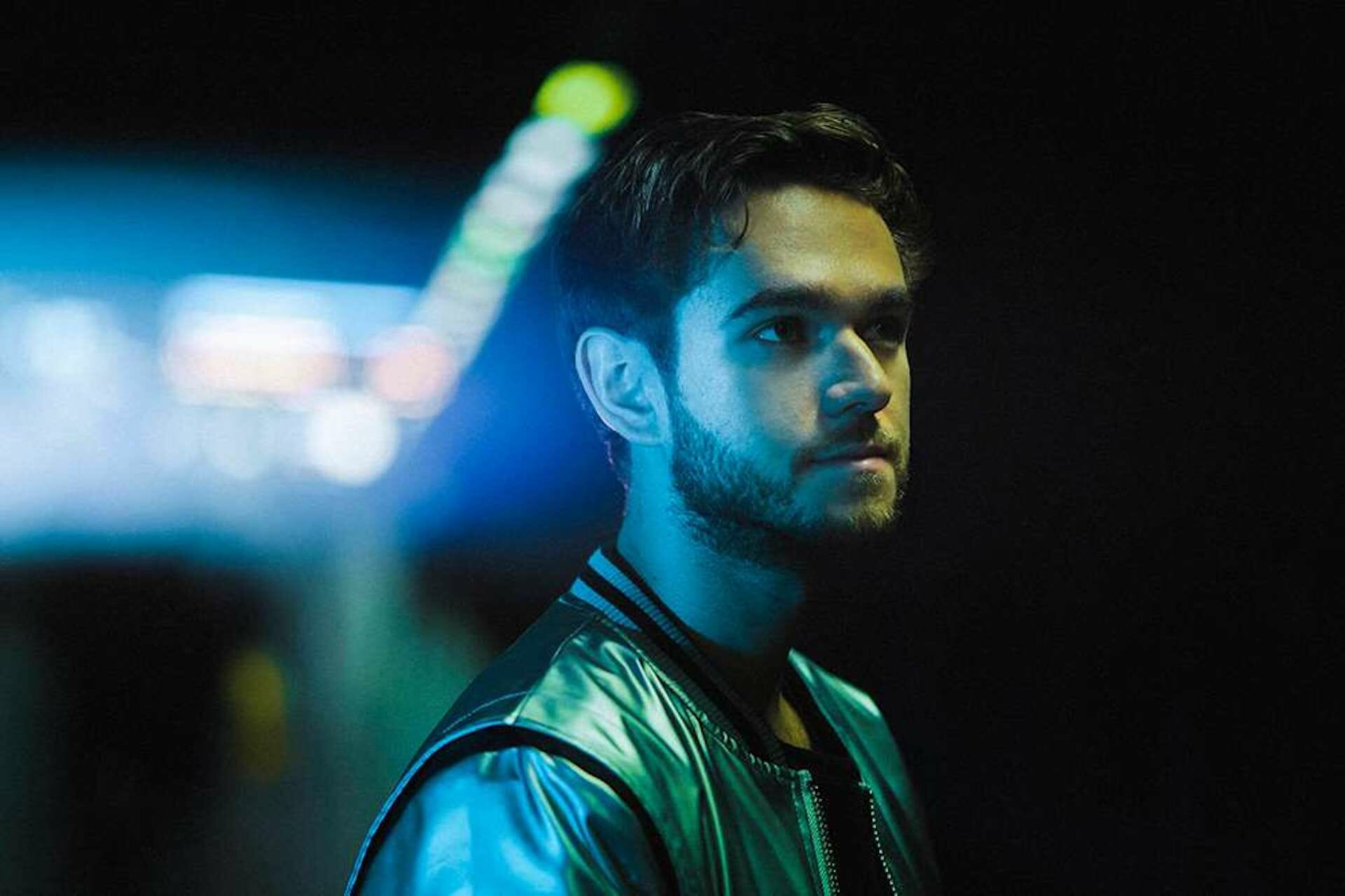 Zedd responds to Matthew Koma, denies wrongdoingZedd Press Photo