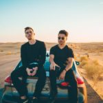 Loud Luxury curate fiery Orbit playlist ahead of Prime Music FestivalIMG 4150
