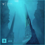 Trivecta releases captivating melodic dubstep project, 'Axis,' through MonstercatAis Trivecta 1
