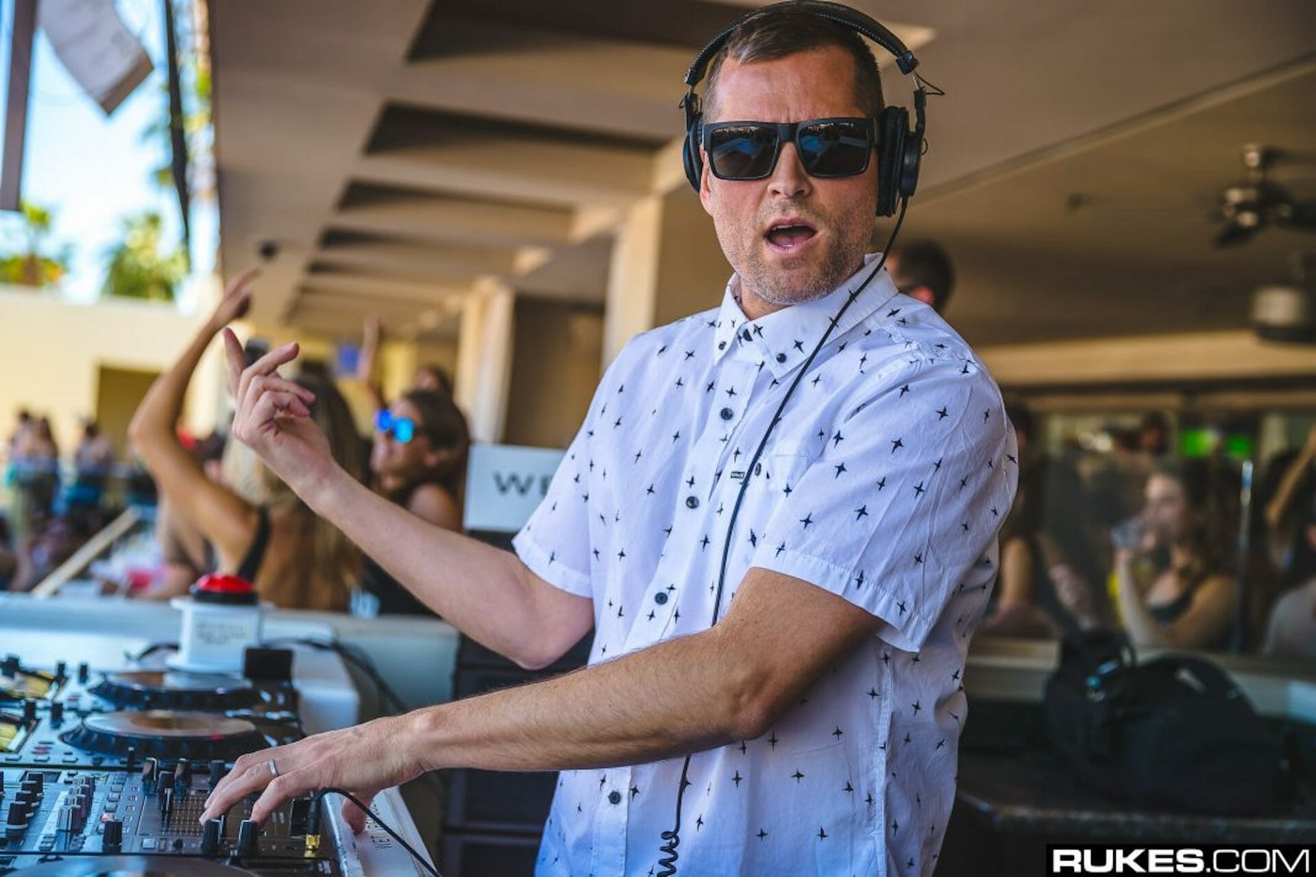 No Sugar Added programs stellar 10th anniversary lineup for Miami Music WeekKaskade Live Credit Rukes