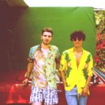 Summer never ends with Netsky and A.CHAL's 'Téquila Limonada' music videoNetsky Tequila Limonada