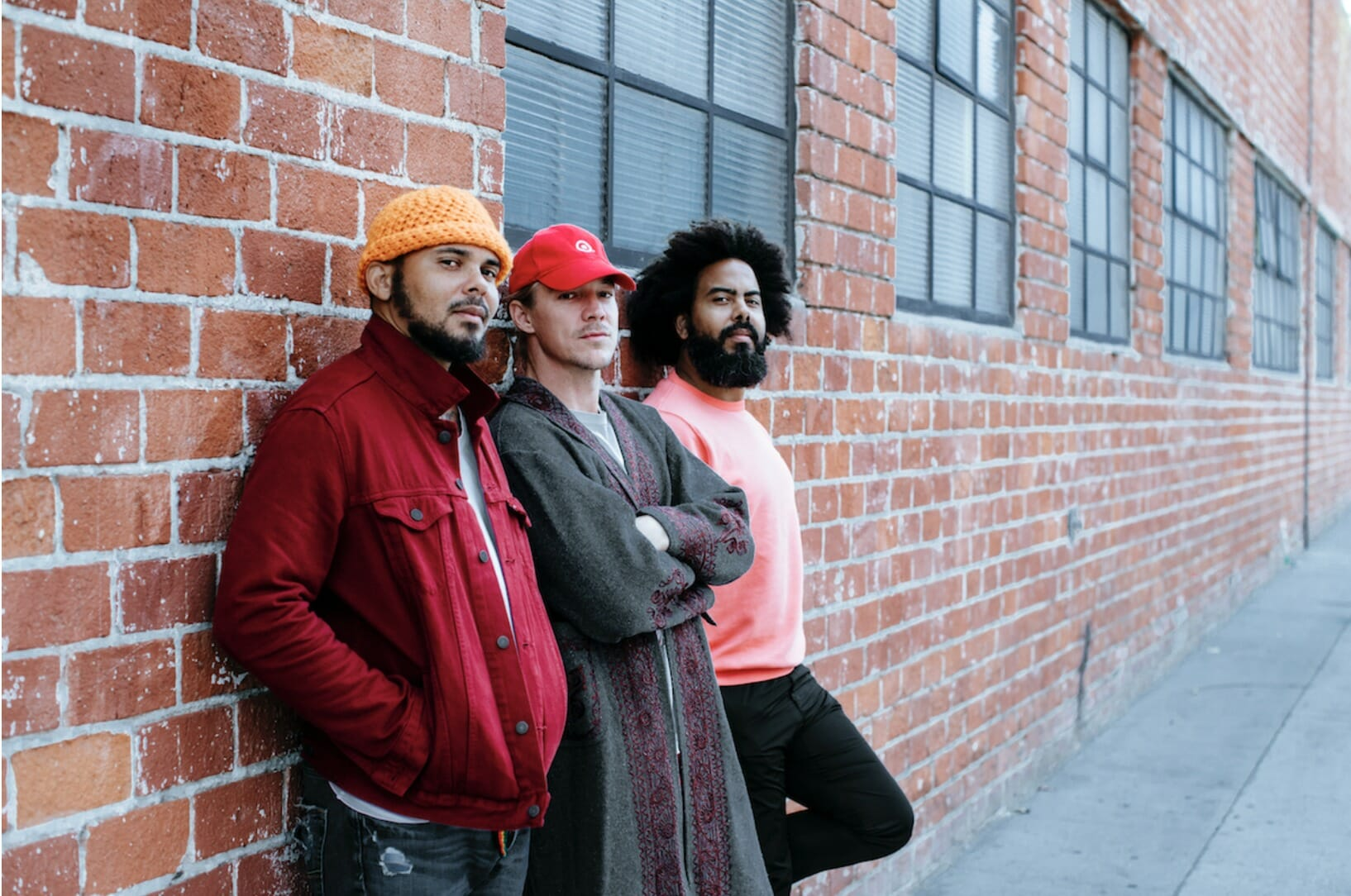 Walshy Fire of Major Lazer announces debut solo album, 'ABENG,' shares lead single, 'No Negative Vibes'Unnamed 2