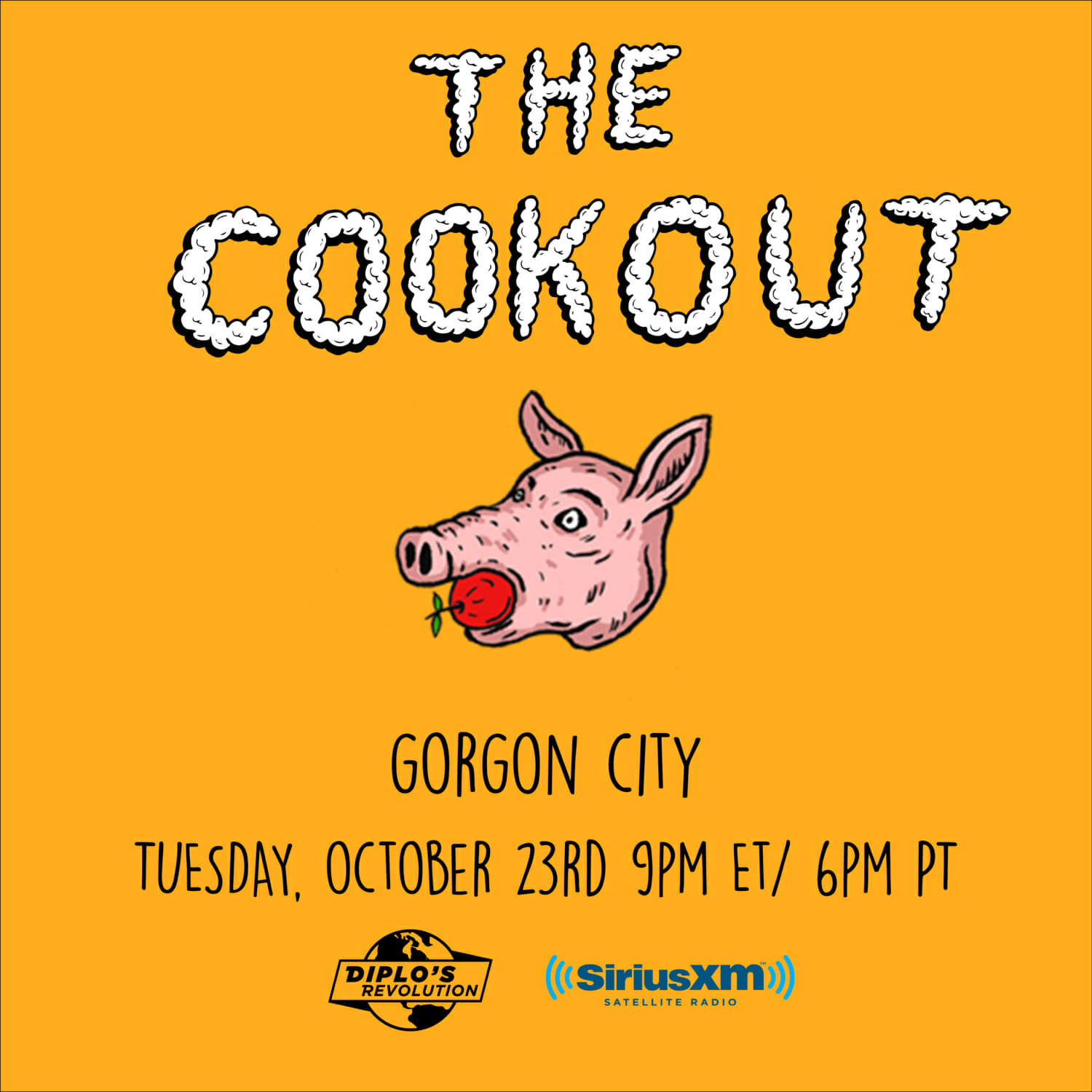 Good Morning Mix: Gorgon City dishes out house beats on new Cookout mix [Exclusive]Gorgon City 1