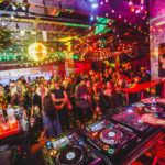 Win a 4-pack of VIP tickets to Minimal Effort LA: All Hallows Eve [Contest]Jar.Photo 38