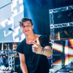 Martin Garrix surprise releases Ultra intro, 'Mistaken' with Matisse & Sadko and Alex ArisMartin Garri Dryo