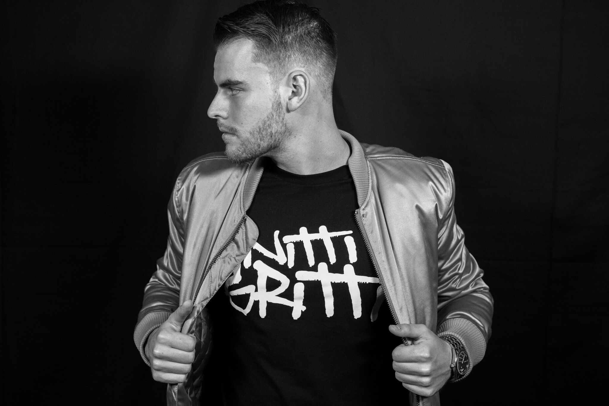 Nitti Gritti debuts on Mad Decent with heavy-hitting EP, 'Drive'Nitti Gritti Drive EP