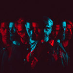 Glitch Mob and ZEKE BEATS team up for 'Lazer Vision'The Glitch Mob 1 1
