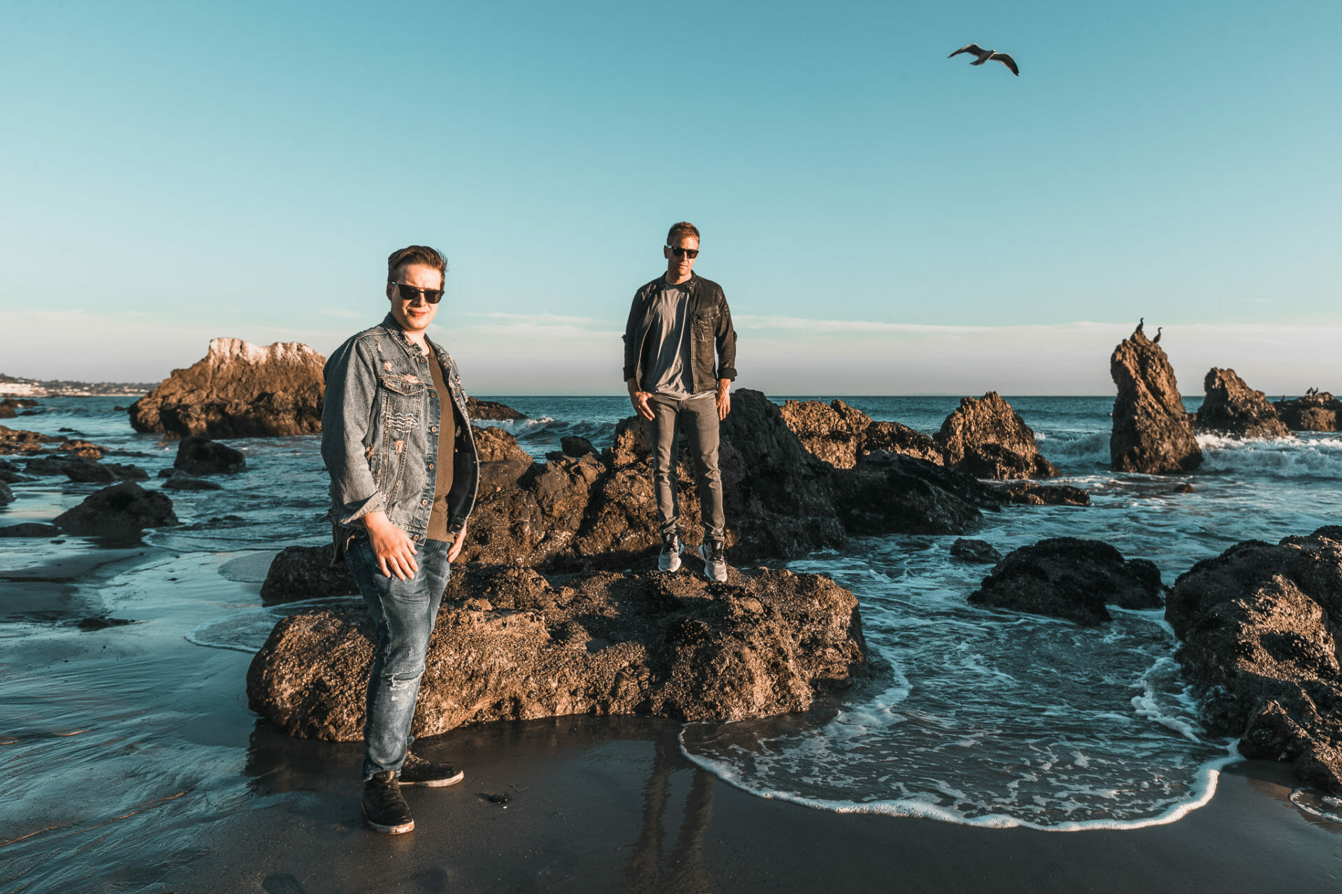Tritonal announce forthcoming new album and North American tour, share album's first single, 'U Found Me'Tritonal Credit Jason Fenmore E1561000662495
