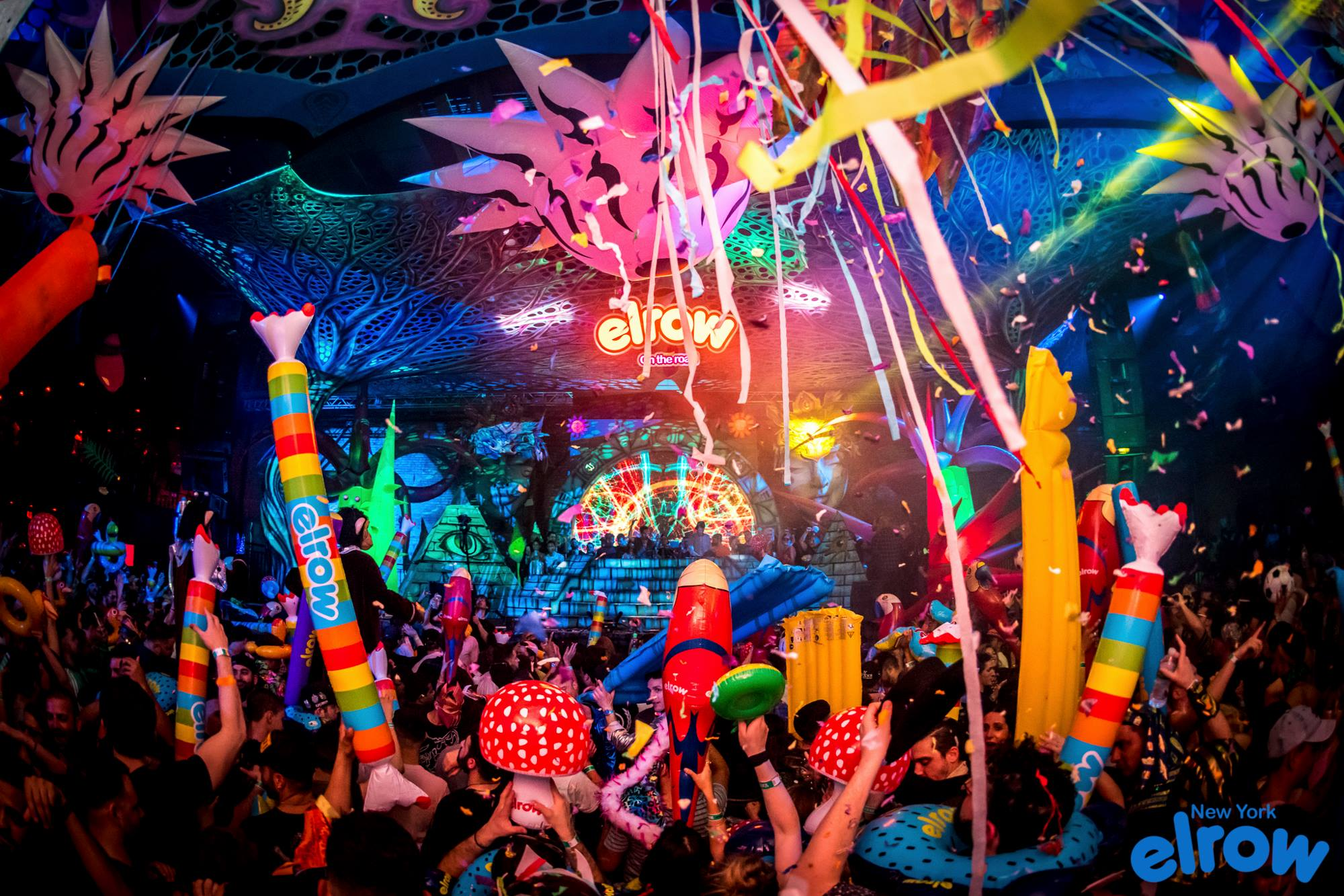 elrow returns with final New York show for 2018 residencyElrowny