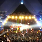 Glastonbury pools cancelled 50th anniversary lineup into Spotify playlists [Stream]Glastonbury Photo Credit John Hines