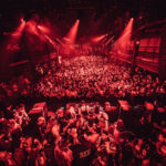 Teksupport breaks new ground at Brooklyn Warehouse with Circoloco on Halloween – photography by Mike Poselski/Off Brand Project