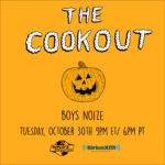 Good Morning Mix: Boys Noize hops on The Cookout live from AquasellaCopy Of Boys Noize 1