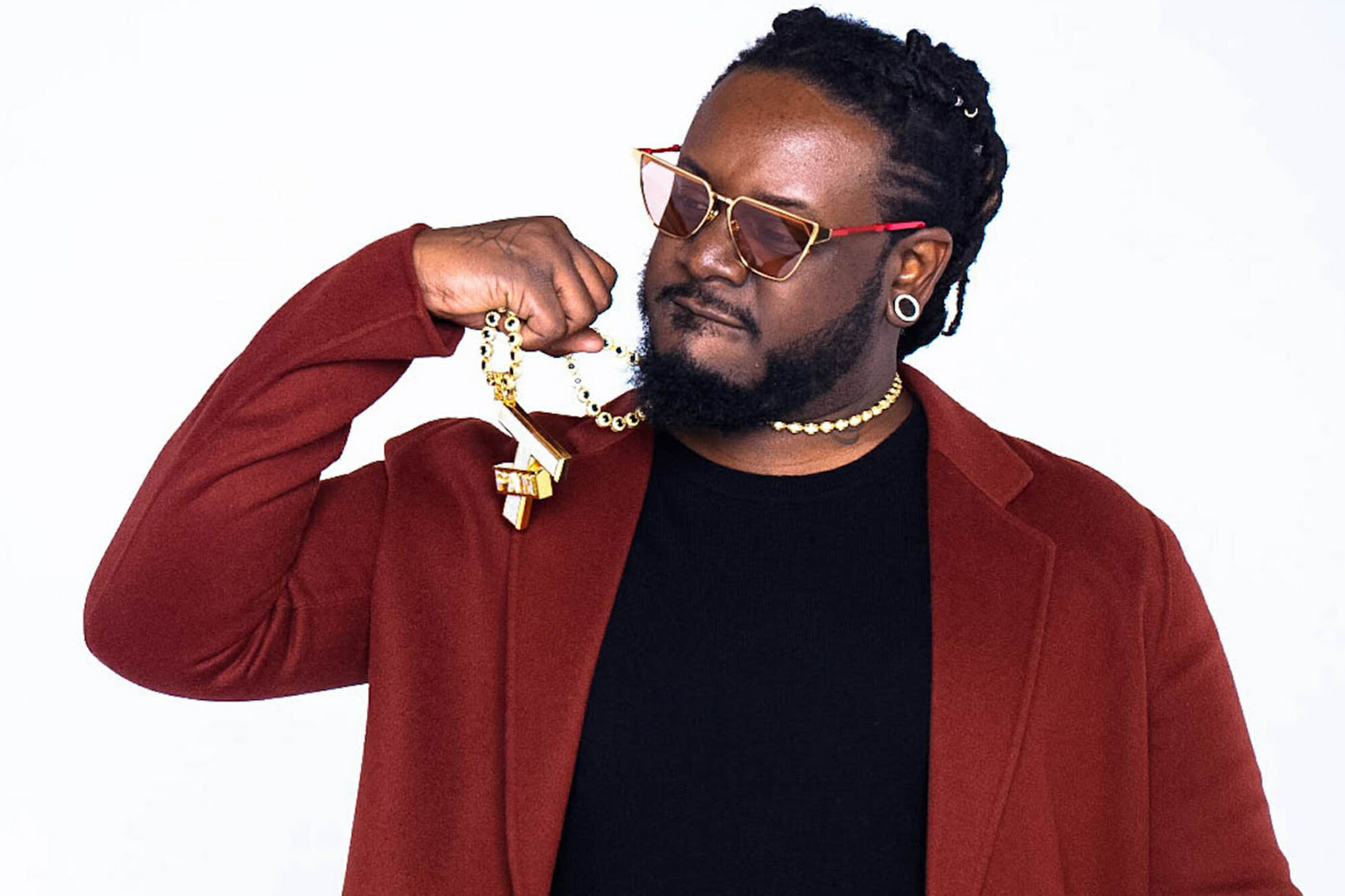 T-Pain scours Twitter to find future bass producer for new album, eager responses ensueT Pain Future Bass