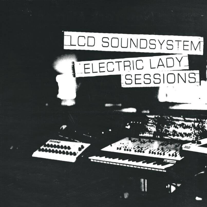 LCD Soundsystem confirms forthcoming live album, 'Electric Lady Sessions'Lcd Electric Lady Sessions 1