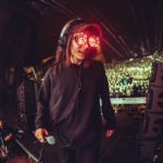 REZZ inches closer to EP release with 'Kiss Of Death,' featuring DeathpactRezz Red Rocks Full Set Stream 1