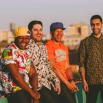 Rudimental teams up with Rita Ora on drum 'n' bass/pop, 'Summer Love,' off the band's forthcoming albumRudimental Press Shot